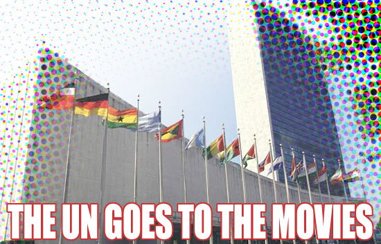 The UN Goes to the Movies / United Nations Produced TV Shows