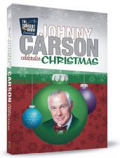 Tonight Show Christmas Special / Holiday Shows on DVD