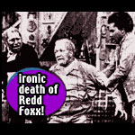 Death of Redd Foxx