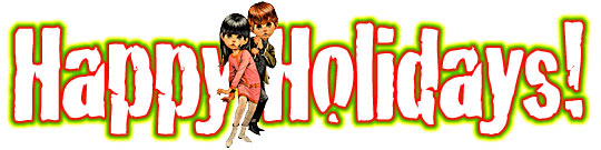 Seiniger Advertising Christmas Party 1989