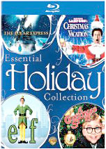 Christmas Movies on DVD