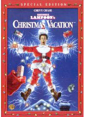 National Lampoon Christmas on DVD