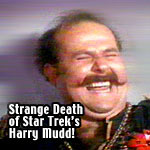 Death of Star Trek's Harry Mudd