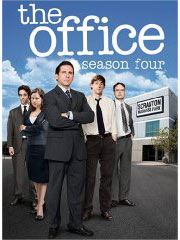 The Office on DVD