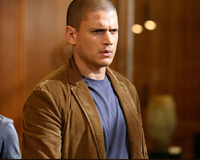Prison Break Season 4 photo