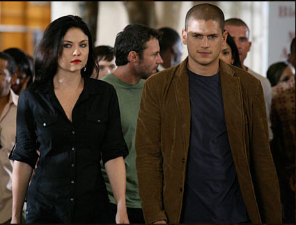 Prison Break Season 4 reviewed