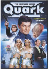 Quark TV Show on DVD