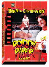 Roddy Piper TV Wrestling