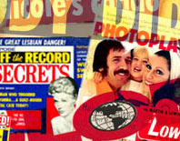 The Tabloids / tabloid history