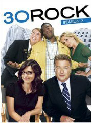 30 Rock on DVD