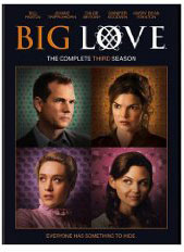 Big Love on DVD