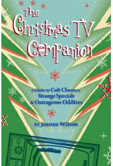 A Christmas TV Book