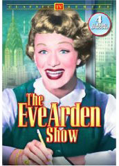 Eve Arden Show on DVD