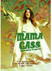 tv blog = mama cass tv specials - 1960's television