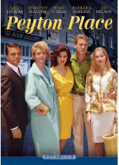Peyton Place on DVD