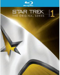 Star Trek Season One Blu-Ray