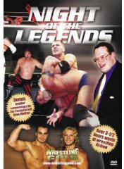 NWA reunion 1994 TV Wrestling on DVD