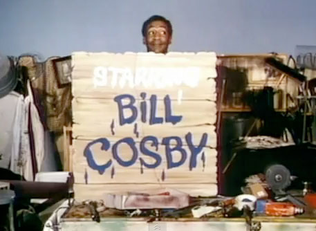 Bill Cosby in Fat Albert