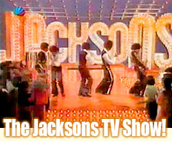 The Jacksons TV Show / 1976 CBS Series The Jacksons