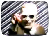 TV Blog - the Max Headroom Chicago airwaves hijack of 1987