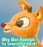 Classic TV Specials: Rudolph the Red Nosed Reinedeer