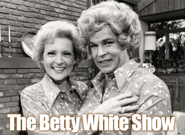 Betty White Show / 1970s TV Shows