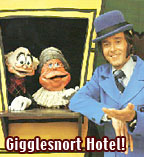 1970s children's tv series Gigglesnort Hotel