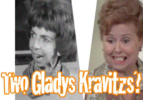 Cast changes on Bewitched and Green Acres
