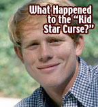 The Kid Star Curse