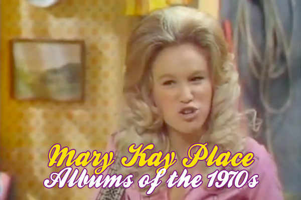 Mary Kay Place