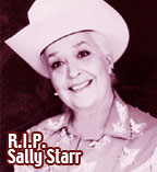 Sally Starr / Philly Local Kid TV shows