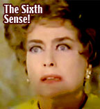 The Sixth Sense : ABC 1972 television supernatural drama