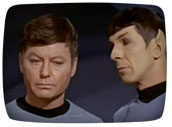 Star Trek 1968 TV show
