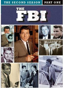 The FBI on DVD