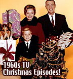 1960s TV Christmas Episodes!