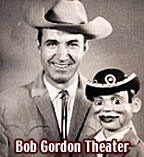 Bob Gordon Theater
