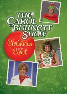 Carol Burnett Christmas on DVD