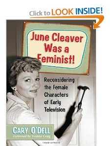 June Cleaver book