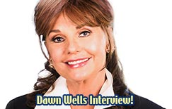 Gilligan's Mary Ann Dawn Wells Interview
