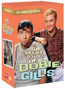 Dobie Gillis on DVD