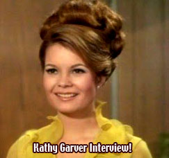 kathy Garver Interview
