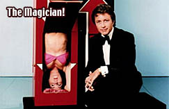 The Magician starring Bill Bixby