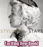 Styling the stars book