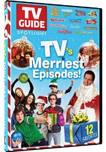 TV Guide Christmas Episodes