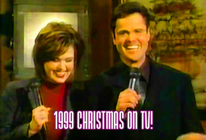 1999 TV Christmas Eve Moments
