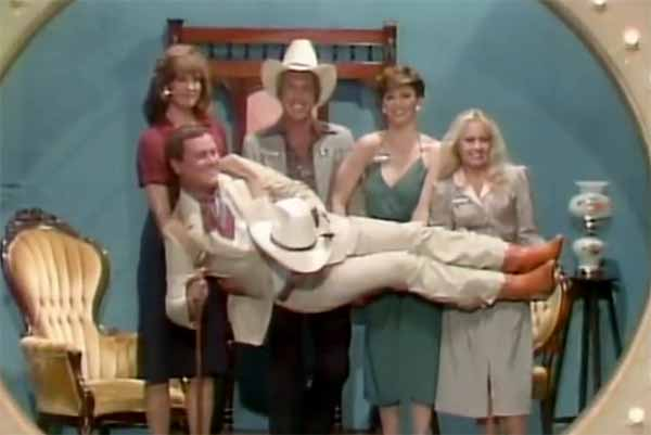 Family Feud - Dallas vs. Eight Is Enough