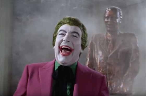 The Best of The Joker!