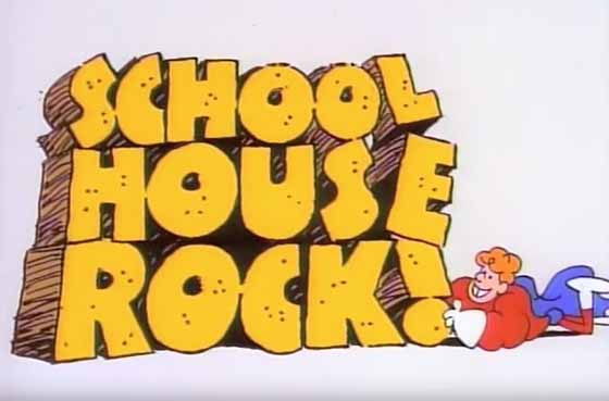 Schoolhouse Rock: The History