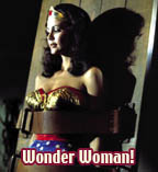 Wonder Woman TV show 1970s