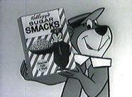 Yogi Bear /Cereal Commercials